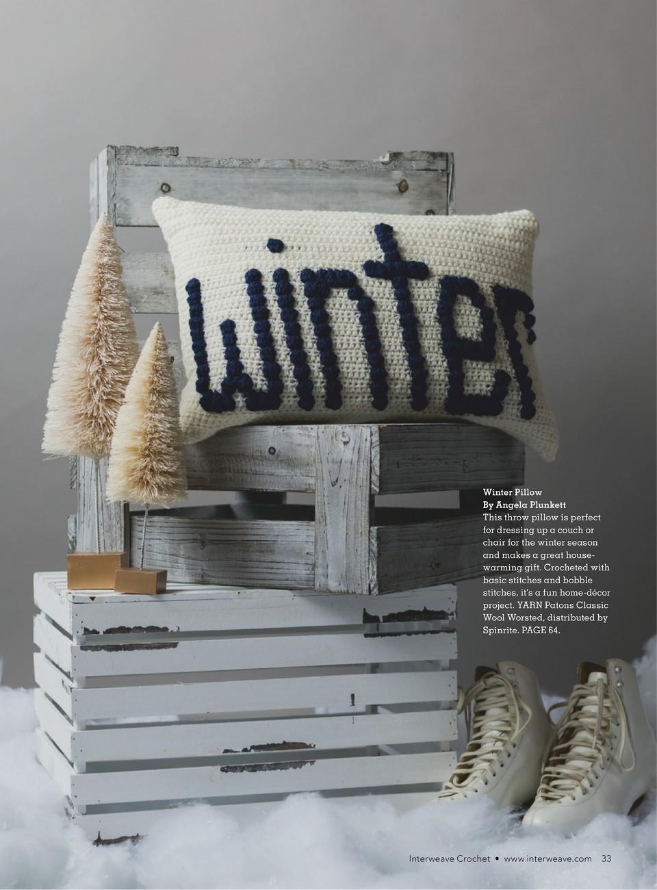 Interweave Crochet Winter 2019-34