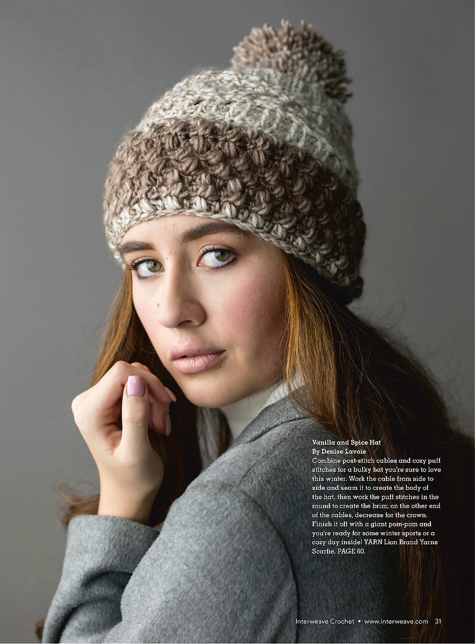 Interweave Crochet Winter 2019-32
