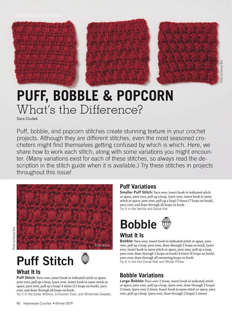 Interweave Crochet Winter 2019-41