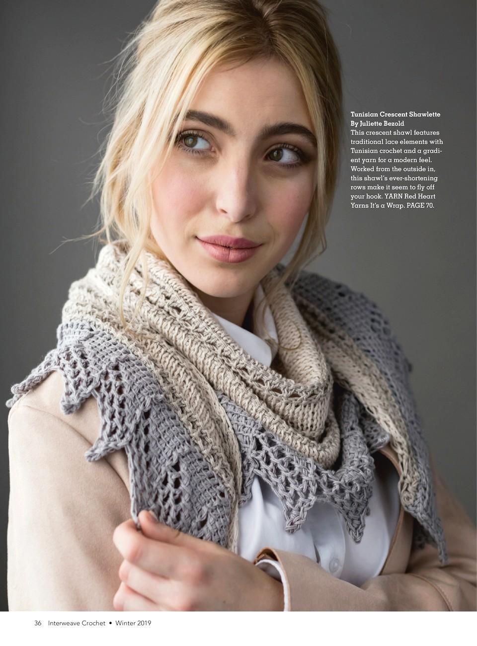 Interweave Crochet Winter 2019-37