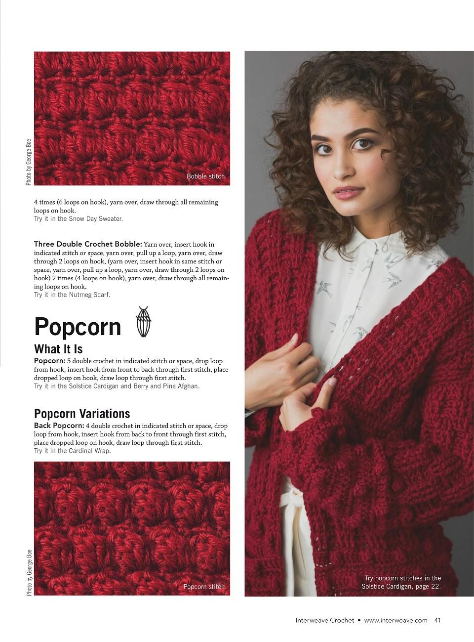 Interweave Crochet Winter 2019-42