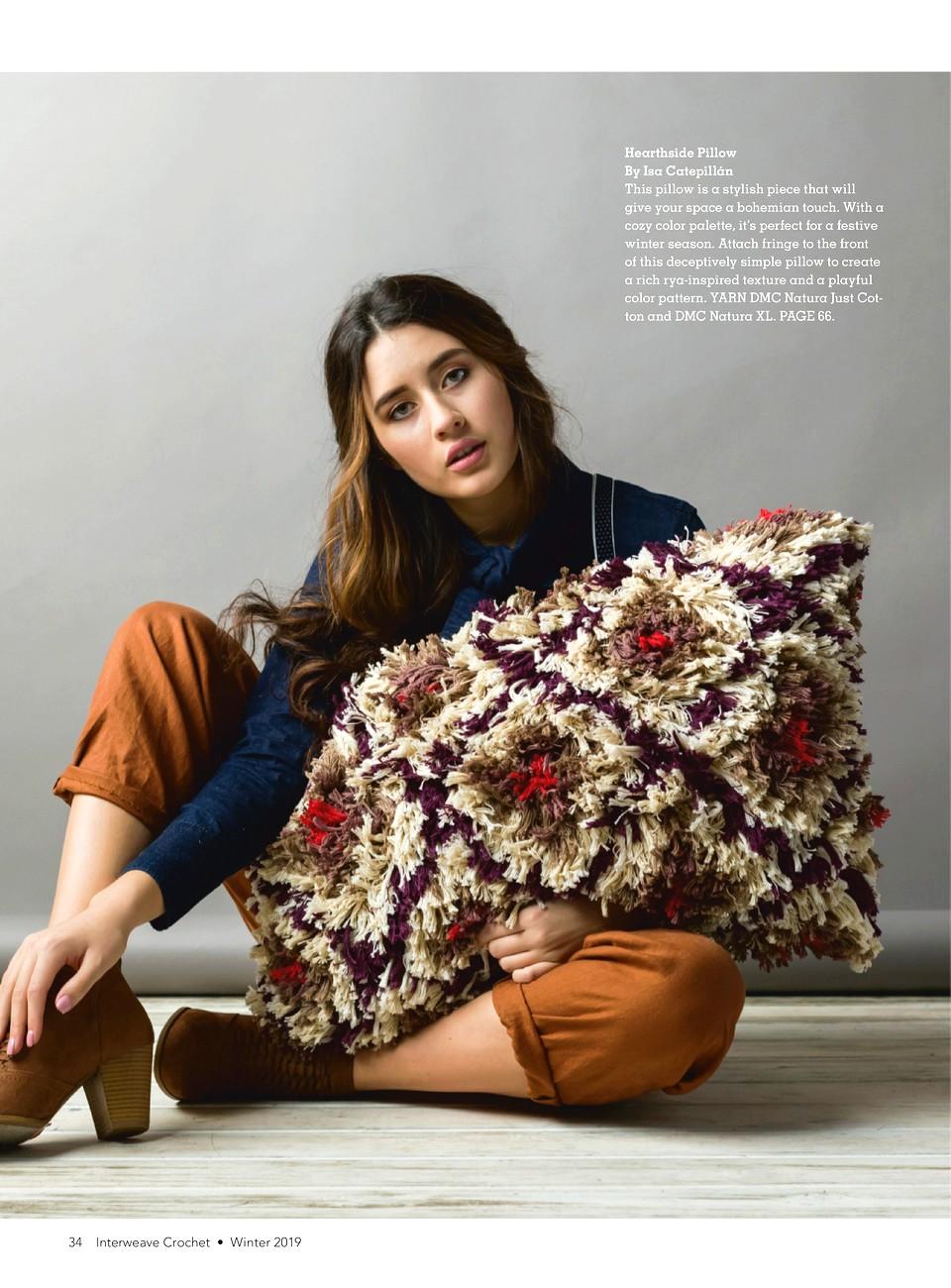 Interweave Crochet Winter 2019-35