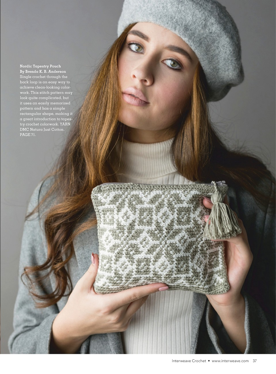 Interweave Crochet Winter 2019-38