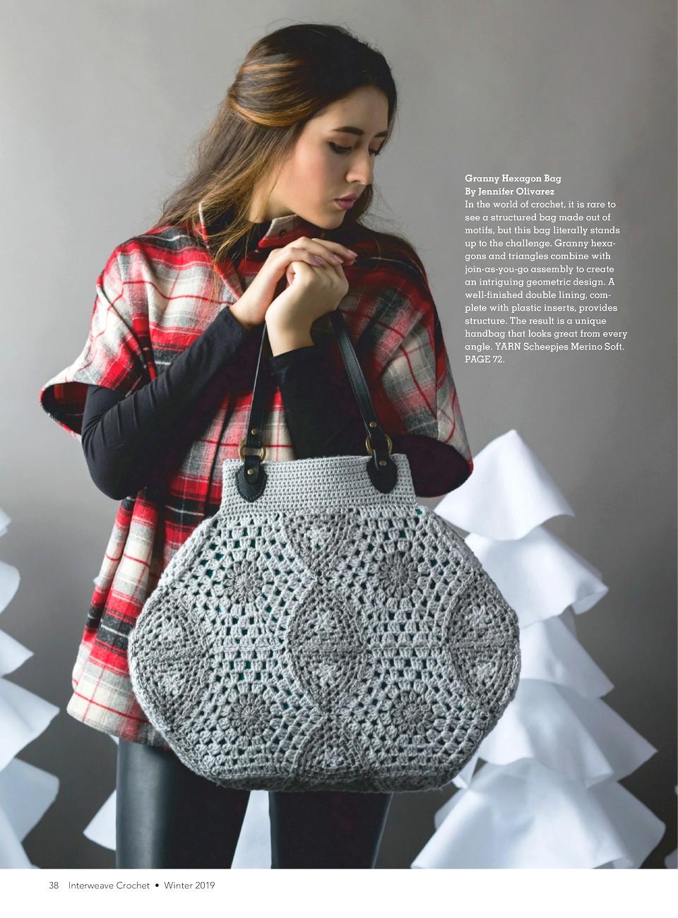 Interweave Crochet Winter 2019-39