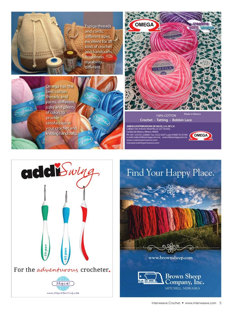 Interweave Crochet Winter 2019-06