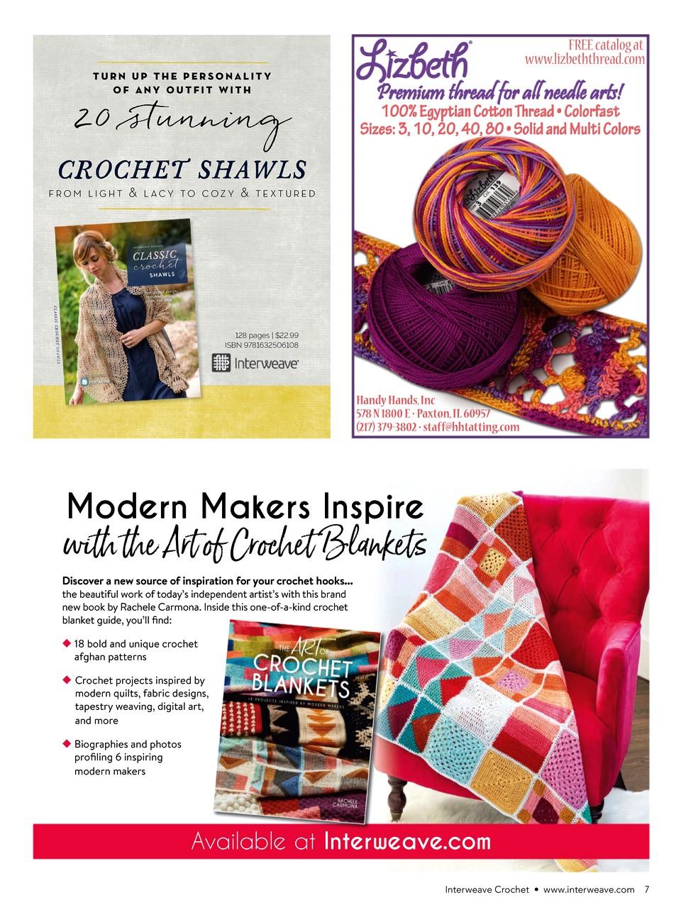 Interweave Crochet Winter 2019-08