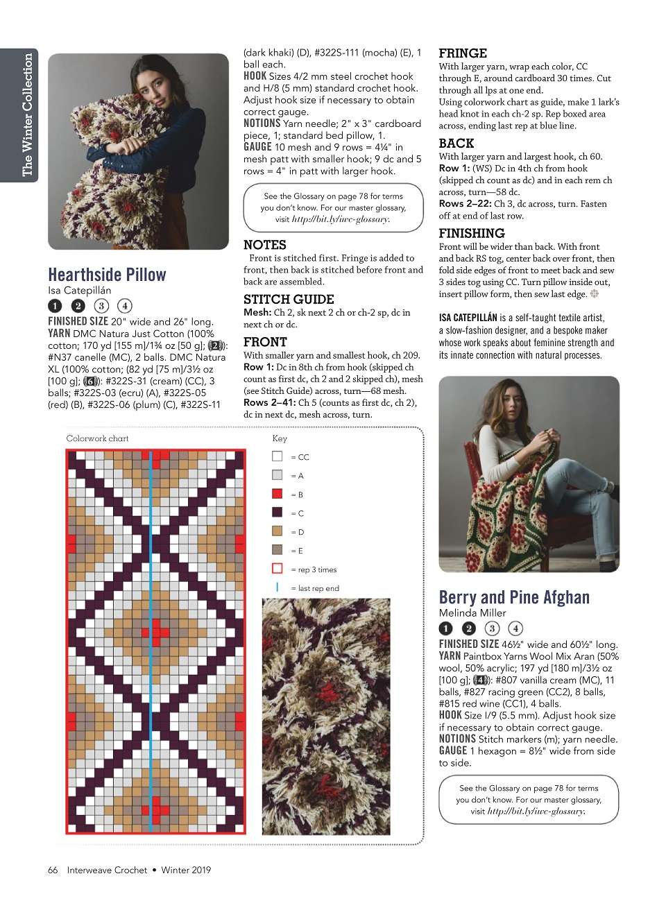 Interweave Crochet Winter 2019-67