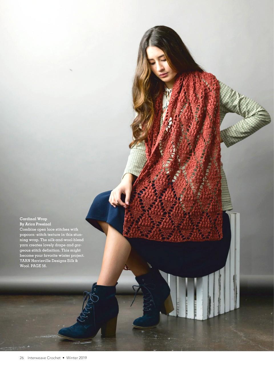 Interweave Crochet Winter 2019-27