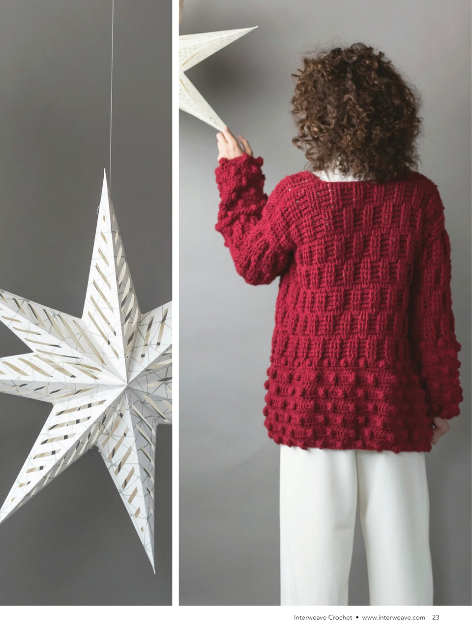 Interweave Crochet Winter 2019-24