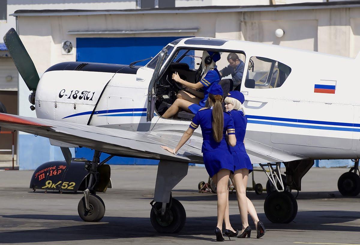 Прикольные картинки гражданской авиации более