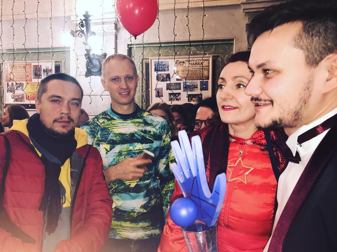 Тимофей Руденко стал победителем битвы экстрасенсов 19 сезон