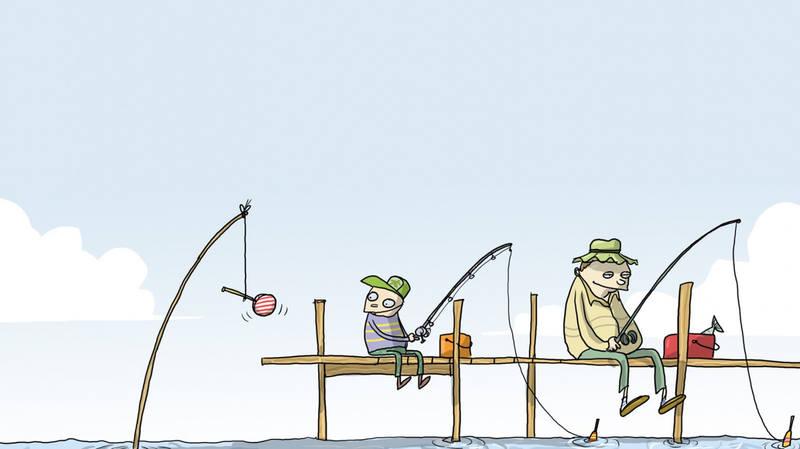 rybaki-primanka-karikatura