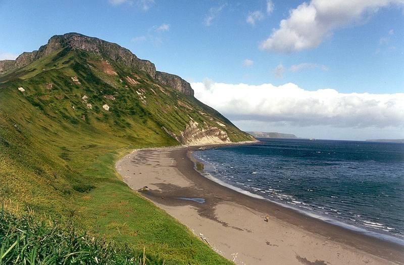 Kuril Island