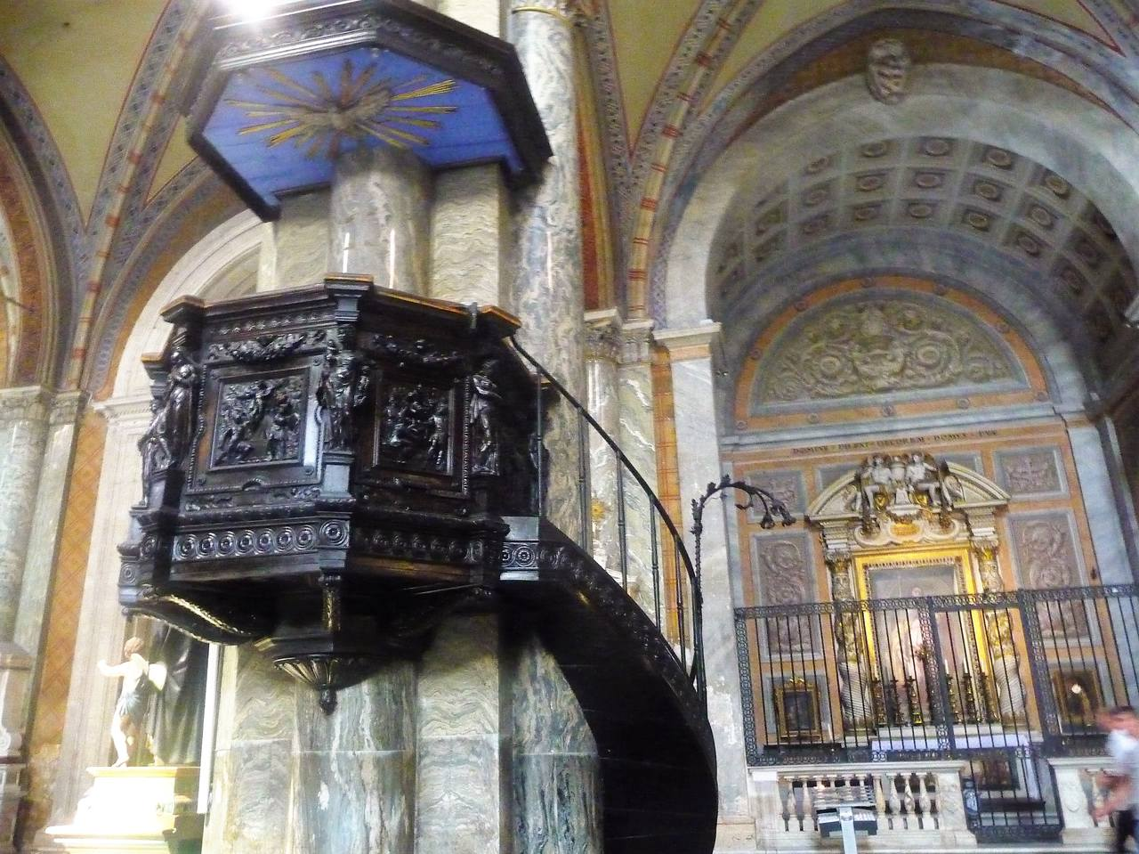 Santa Maria sopra Minerva (5)