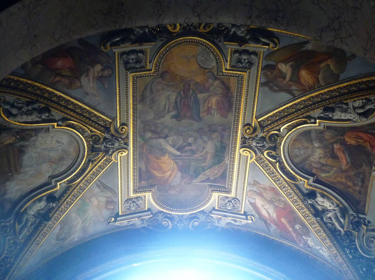 Santa Maria sopra Minerva (6)
