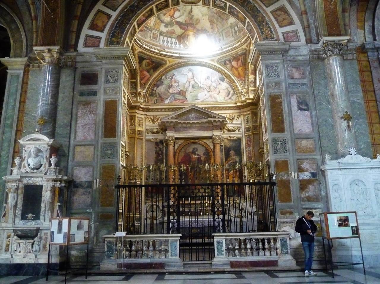 Santa Maria sopra Minerva (12)