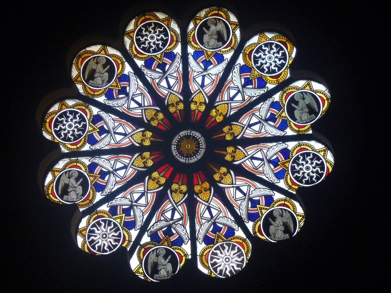 Santa Maria sopra Minerva (11)