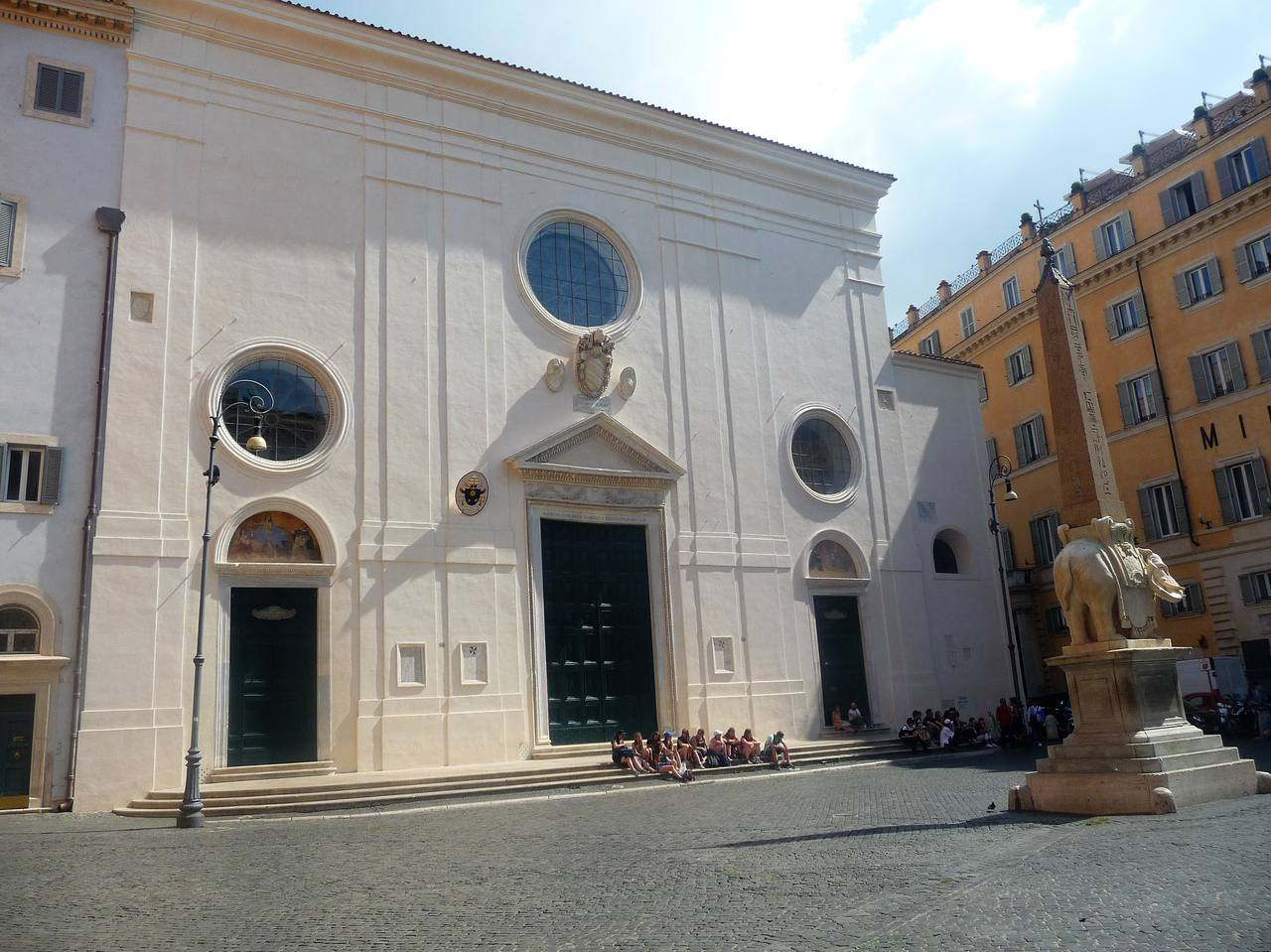 Santa Maria sopra Minerva (14)