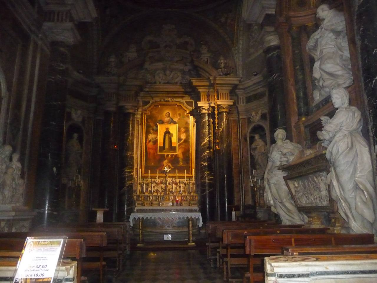 Santa Maria sopra Minerva (1)