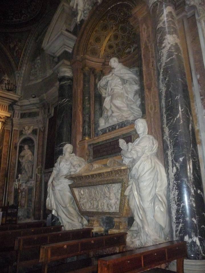 Santa Maria sopra Minerva (2)