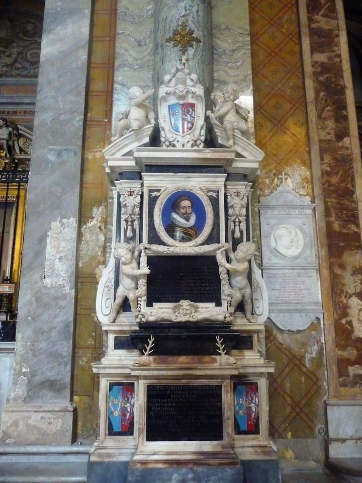 Santa Maria sopra Minerva (4)