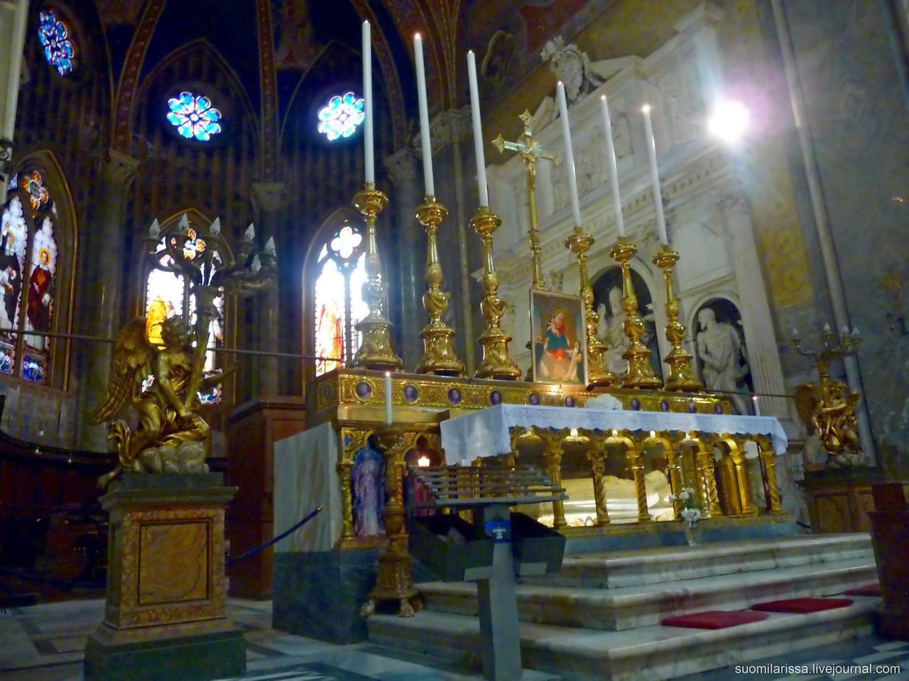 Santa Maria sopra Minerva (24)