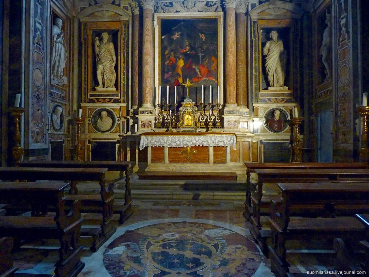 Santa Maria sopra Minerva (27)