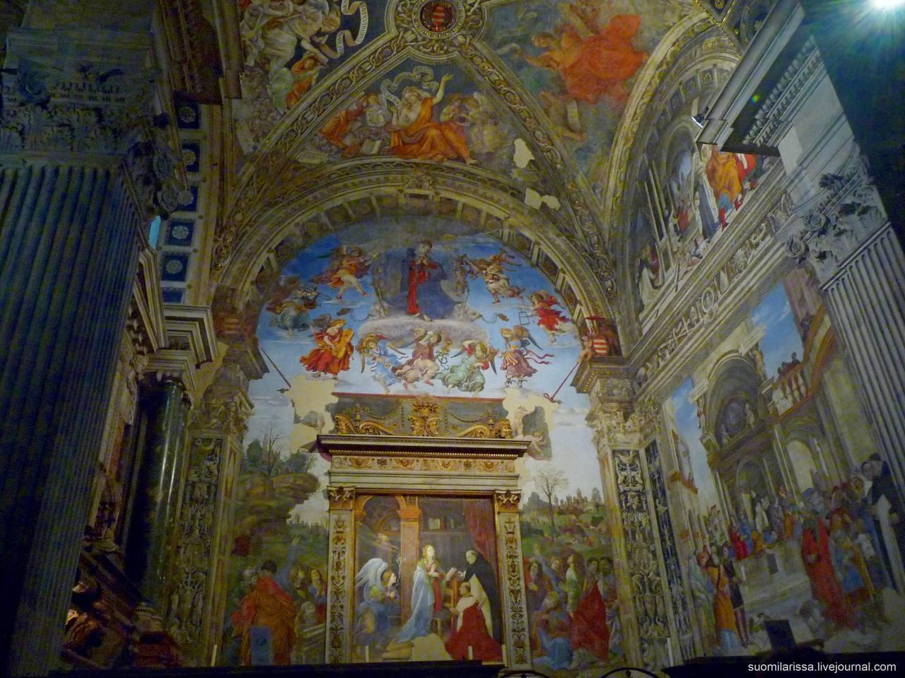 Santa Maria sopra Minerva (28)
