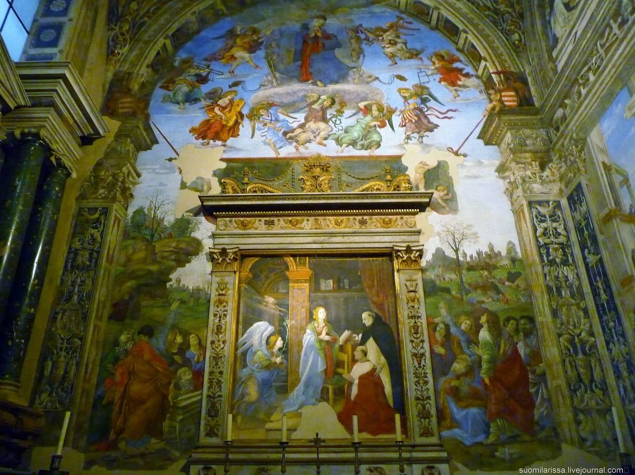Santa Maria sopra Minerva (29)