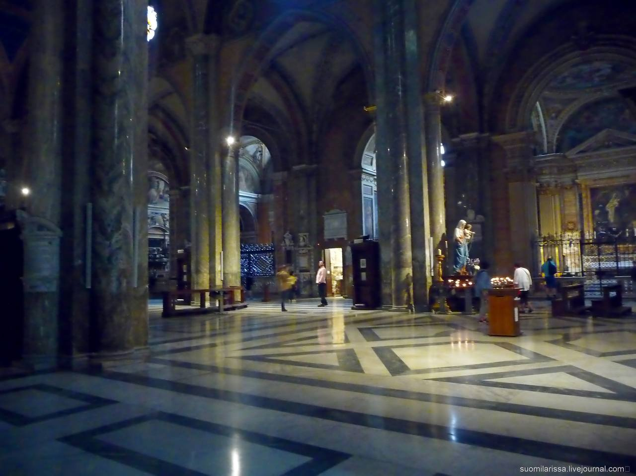 Santa Maria sopra Minerva (40)