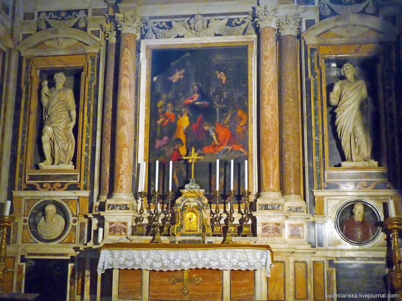 Santa Maria sopra Minerva (36)