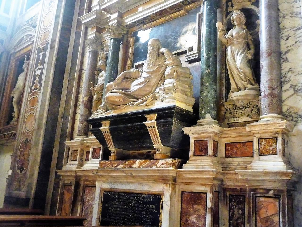 Santa Maria sopra Minerva (45)