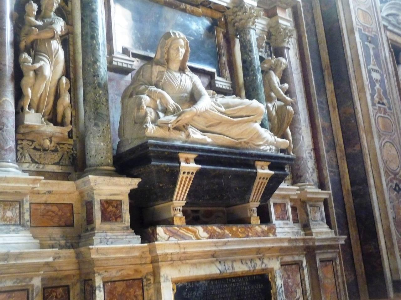 Santa Maria sopra Minerva (46)