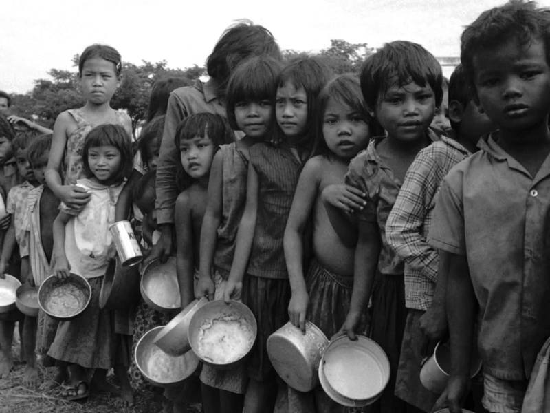Красные Кхмеры
