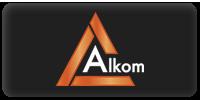 Система дверей купе Alkom