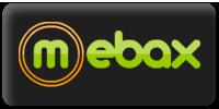 Система дверей купе Mebax