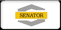 Система дверей купе Senator