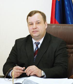 Владимир Ковалёв, д. т. н., профессор, руководитель Кемеровского филиала ИГД СО РАН им. Н. А. Чинакала