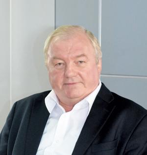Владимир Петров, начальник отдела охраны окружающей среды АО «Иргиредмет», кандидат технических наук
