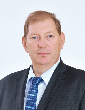 Артём Лёвин, генеральный директор ООО «УК «Колмар»