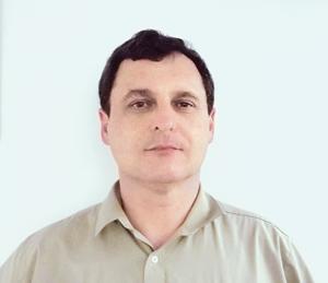 Михаил Лысый, менеджер по продажам и маркетингу компании Scantech