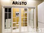Система дверей купе Аристо