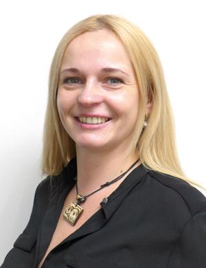 Марина Челак, директор выставки MiningWorld Russia 2019