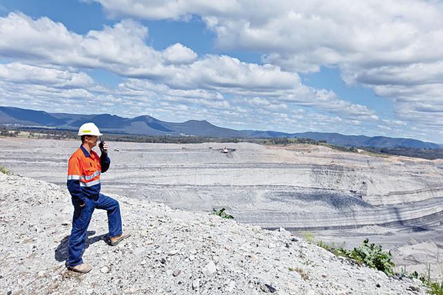 беспроводная связь в карьерах и шахтах