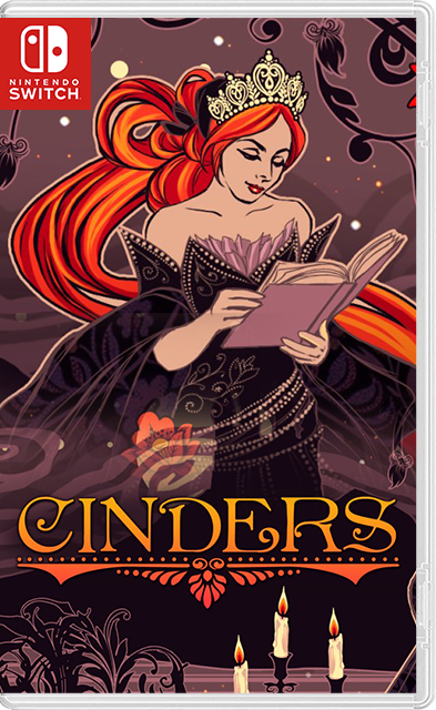 Cinders Switch NSP