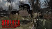 Iron Mod for Zov Pripyat 2.0....