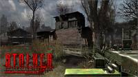 Iron Mod for Zov Pripyat 2.0..