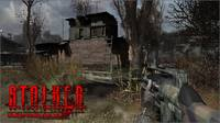 Iron Mod for Zov Pripyat 2.0.