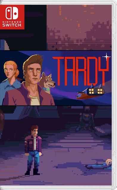 Tardy Switch NSP