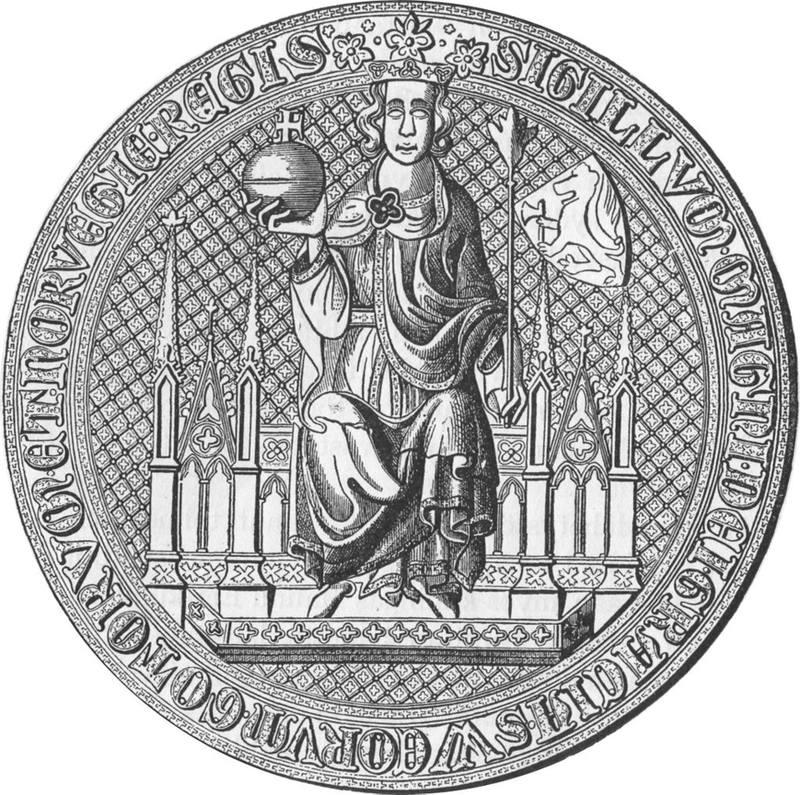 1024px-Kung Magnus Erikssons domsigill